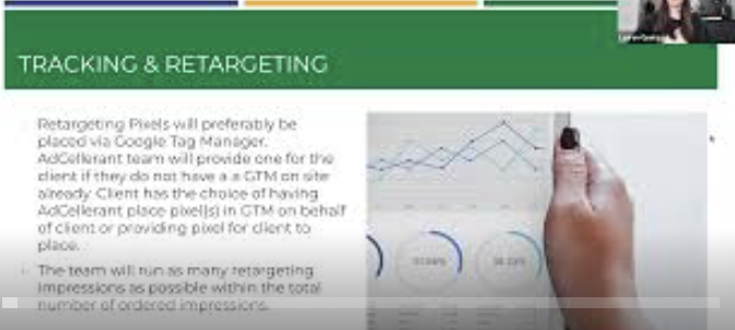 Cannabis Targeted Display & GeoFencing   Product Session